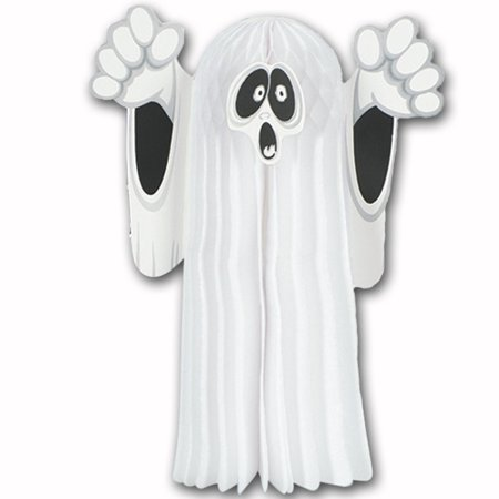 Food To Bring To A Halloween Party (Halloween Tissue Hanging Ghost 14in. Party Accessory (1 Count) (1/pkg) Pkg/12, Bring Your House To Life! By)