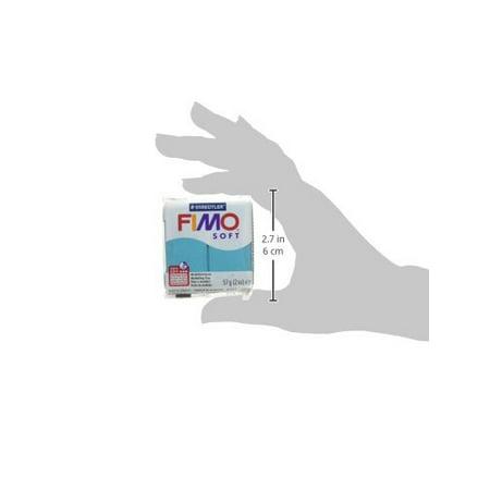 Staedtler EF8020-39US Fimo Soft Polymer Clay 2 onces - image 1 de 2