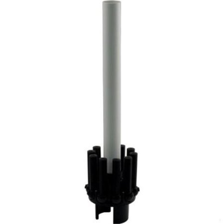 Lateral Assembly with Center Pipe - S160t Series Sand Filter