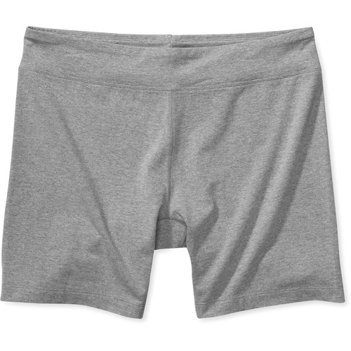 Danskin Now - Women's Plus Dri-More Bike Shorts