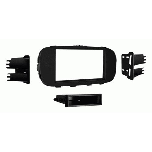 New Metra 99-7360B Single DIN Stereo Installation Dash Kit for 2014-up Kia Soul