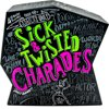 Sick and Twisted Charades, Adult party board game