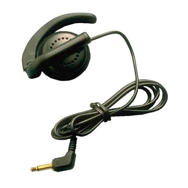 Williams Sound Wide Range Earphone EAR008