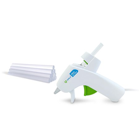 AdTech Low-Temp Mini Glue Gun & covid 19 (Purple Glue Gun coronavirus)
