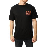 Famous Stars And Straps Men's Let Me Ride Graphic T-Shirt