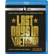 American Experience: Last Days In Vietnam (Blu-ray) (Widescreen) by