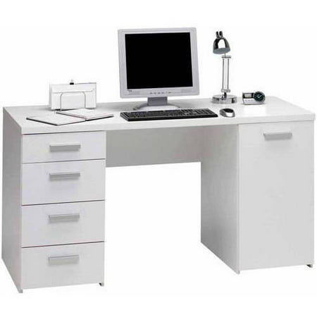 Tvilum Whitman Plus Desk White