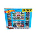 Hot Wheels Ultimate 50-Car Collectors Gift Pack Set