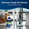 BISSELL Multi Surface Pet Formula for CrossWave Hard Floor Cleaner, 32 oz, 2295
