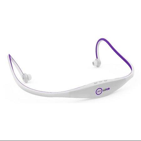5314a4e6087 iJOY 811924022746 Logo Wraparound Bluetooth Headset - Avatar -  (Refurbished) - Walmart.com