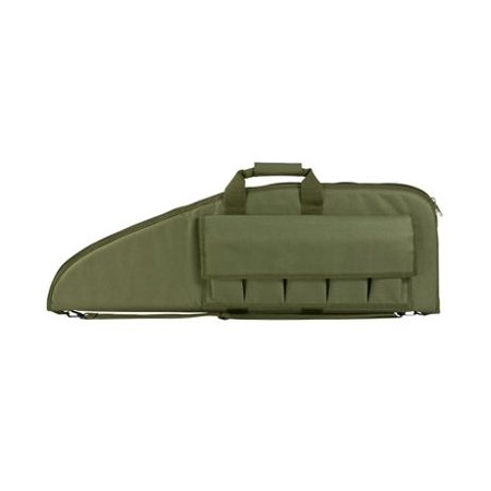 NcStar 2907 Series Rifle Case ()