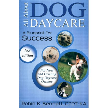 All About Dog Daycare - eBook