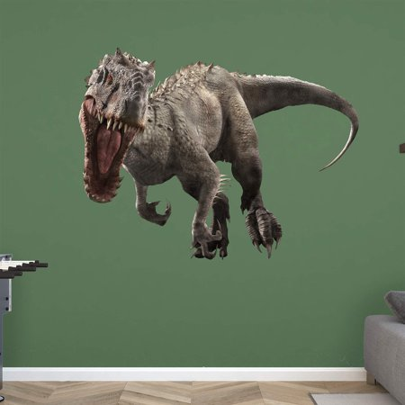 Fathead Jurassic World Indominus Rex Wall Decal
