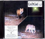 Crit'R Call Volume 5 CD Talking to Bobcats & Red Fox by