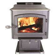 Ponderosa Stove with Blower