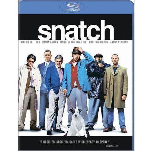 Snatch (Blu-ray) (Widescreen)