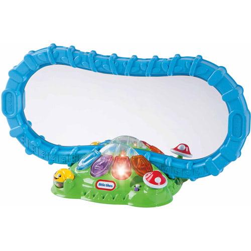 Little Tikes Activity Garden Safe N Fun Mirror Walmart Com