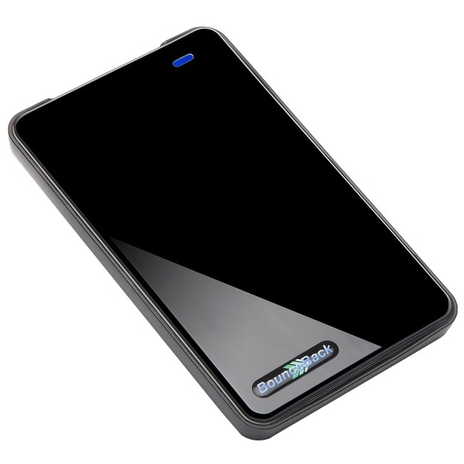 CMS Products 1 TB Hard Drive - SATA - External - USB 3.0