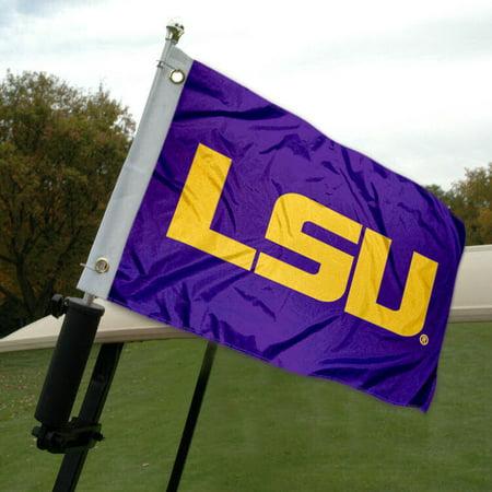 LSU Tigers Golf Cart Flag - Walmart.com on car cart, lsu texas a&m, lsu pants, lsu memes, lsu beanie, lsu dorms, lsu college football, lsu swimming, lsu men's soccer, lsu iphone wallpaper, lsu body paint, lsu wagon, lsu women's gymnastics, lsu men's basketball, lsu university, lsu sorority houses, lsu fire truck, lsu tool box,
