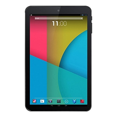 "Zeepad 8GB 8"" Tablet w/ MediaTek Quad-core, 1GB RAM, Android 4.4 KitKat - Black"