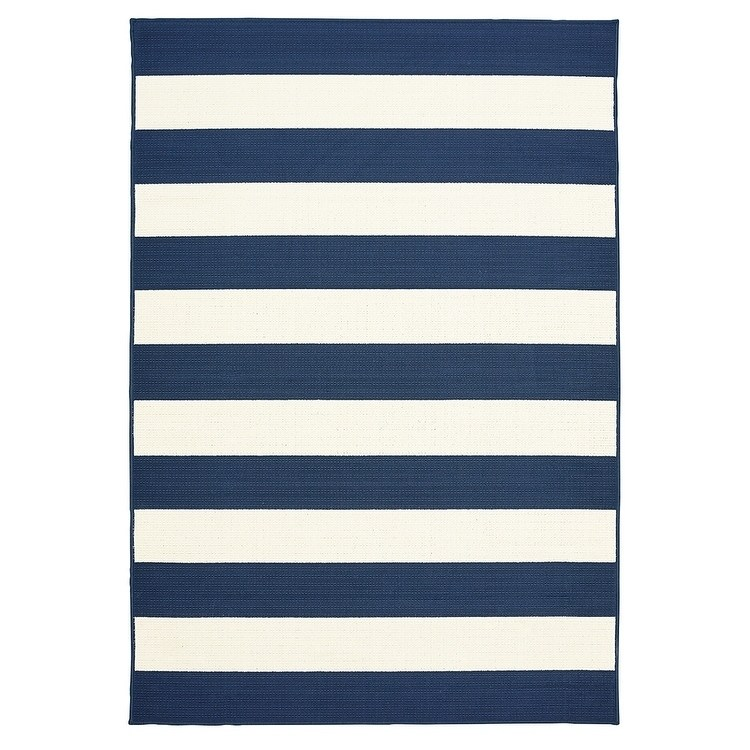 natco tributary awning stripe indoor outdoor rug