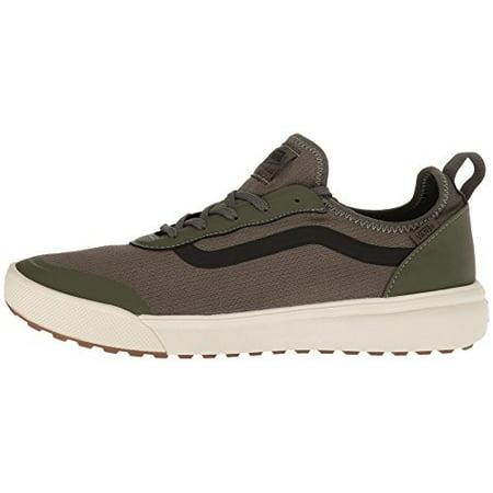 3e5af742b2 vans - vans men s ultrarange ac skateboarding shoes (8.5 d(m) us ...