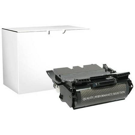 CIG Remanufactured Toner Cartridge (Alternative for Dell 341-2938 IBM  InfoPrint 75P6959) (6,000 Yield)