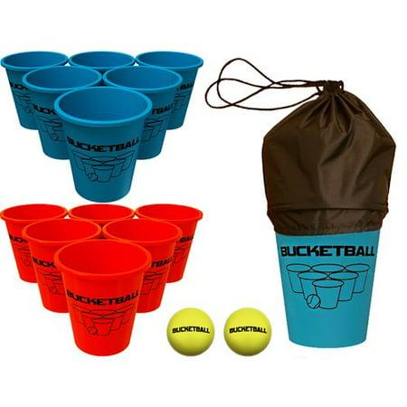BucketBall 15 Piece Bucket Ball Beach Edition