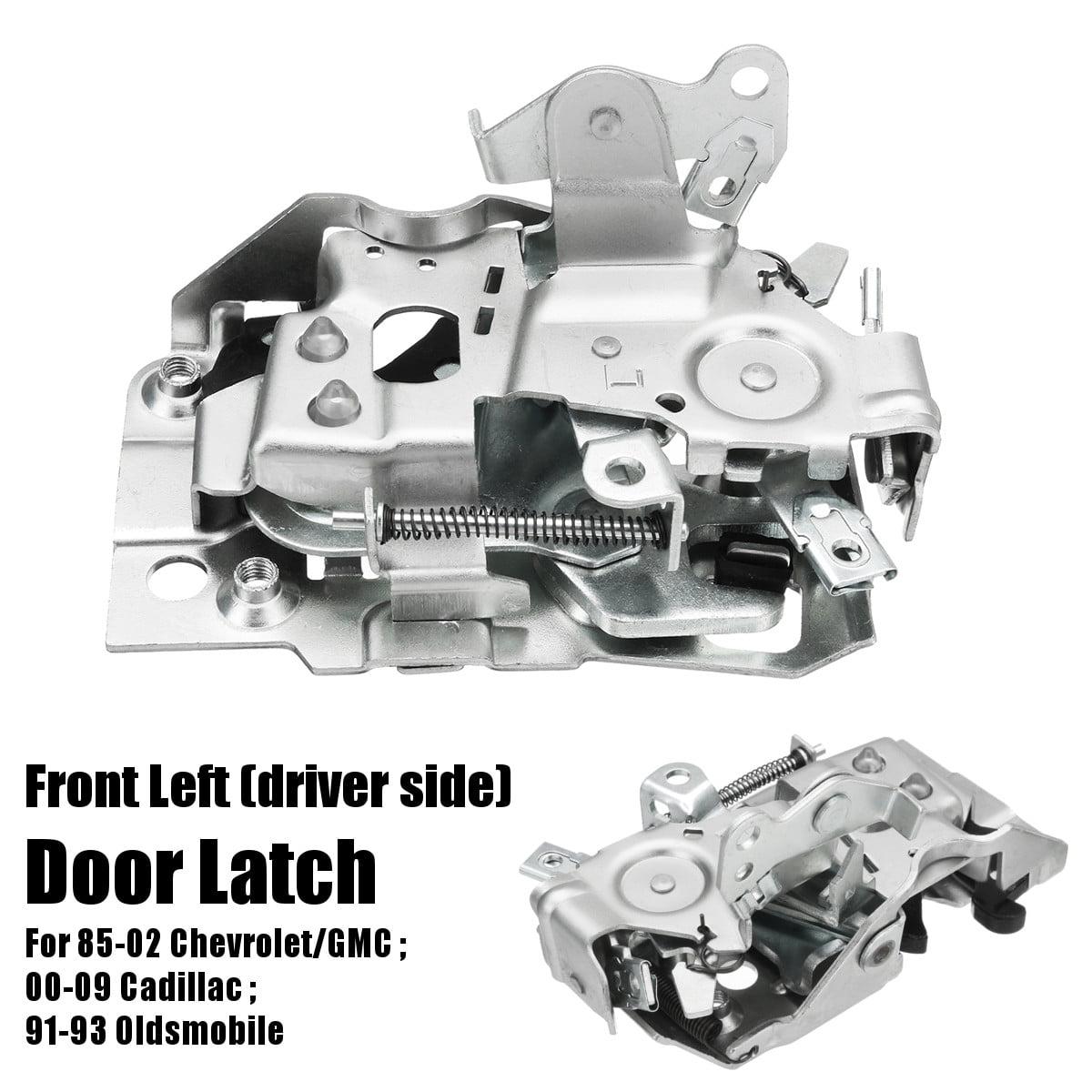 Door Latch Assembly fits GM Front Driver Side Left Dorman 940-102