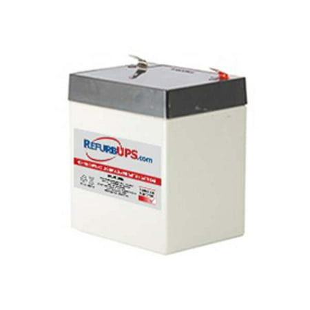 Napco Gem P816 V1   Brand New Compatible Replacement Battery