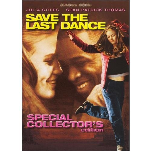 Save The Last Dance (Widescreen)
