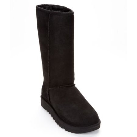 Ugg Women's Classic Tall II Mid-Calf Suede Boot ()