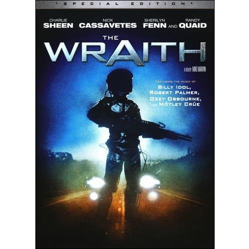 The Wraith (Special Edition) (Widescreen)