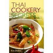 Thai Cookery Secrets - eBook