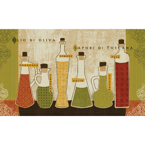 Mohawk Home New Wave Kitchen Toscana Area Rug
