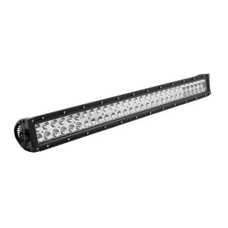 Westin EF2 LED Light Bar Double Row 30 inch Combo w/3W Epistar - Black