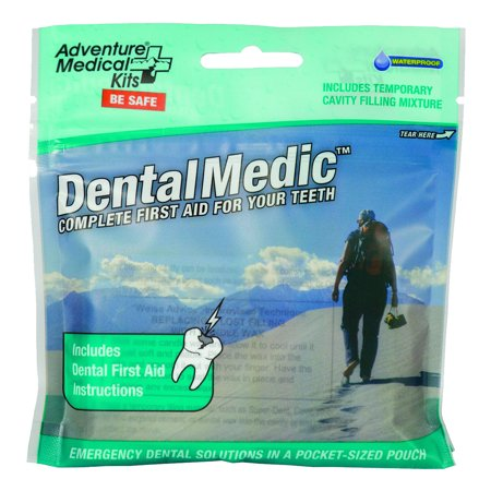 Image of Adventure Medical Kits Dental Medic Kit