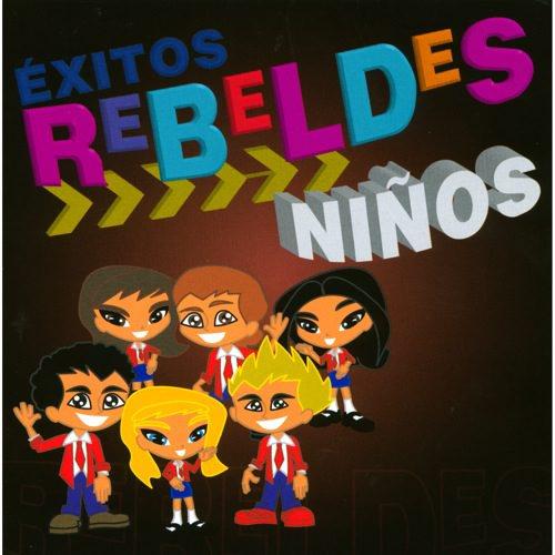 Exitos Rebeldes Ninos