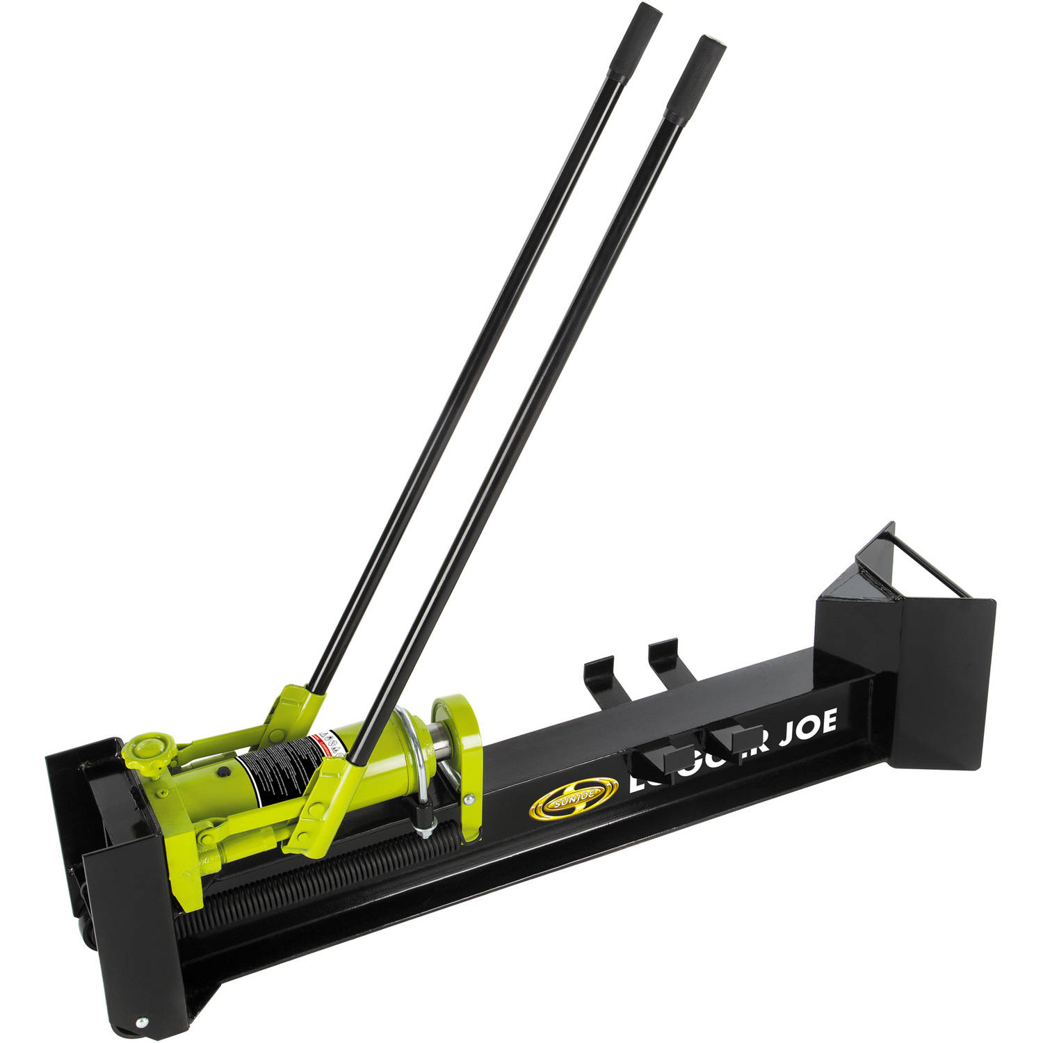 Sun Joe Logger Joe 10-Ton Hydraulic Log Splitter – LJ10M by Snow Joe / Sun Joe