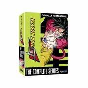 Dfn04877d Dragon Ball Gt-Complete Series (Dvd) (10Di...