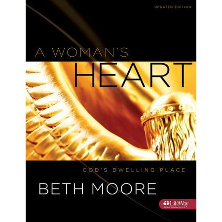 A Woman's Heart - Bible Study Book : God's Dwelling