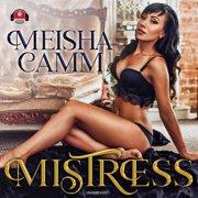 Mistress (Audiobook)