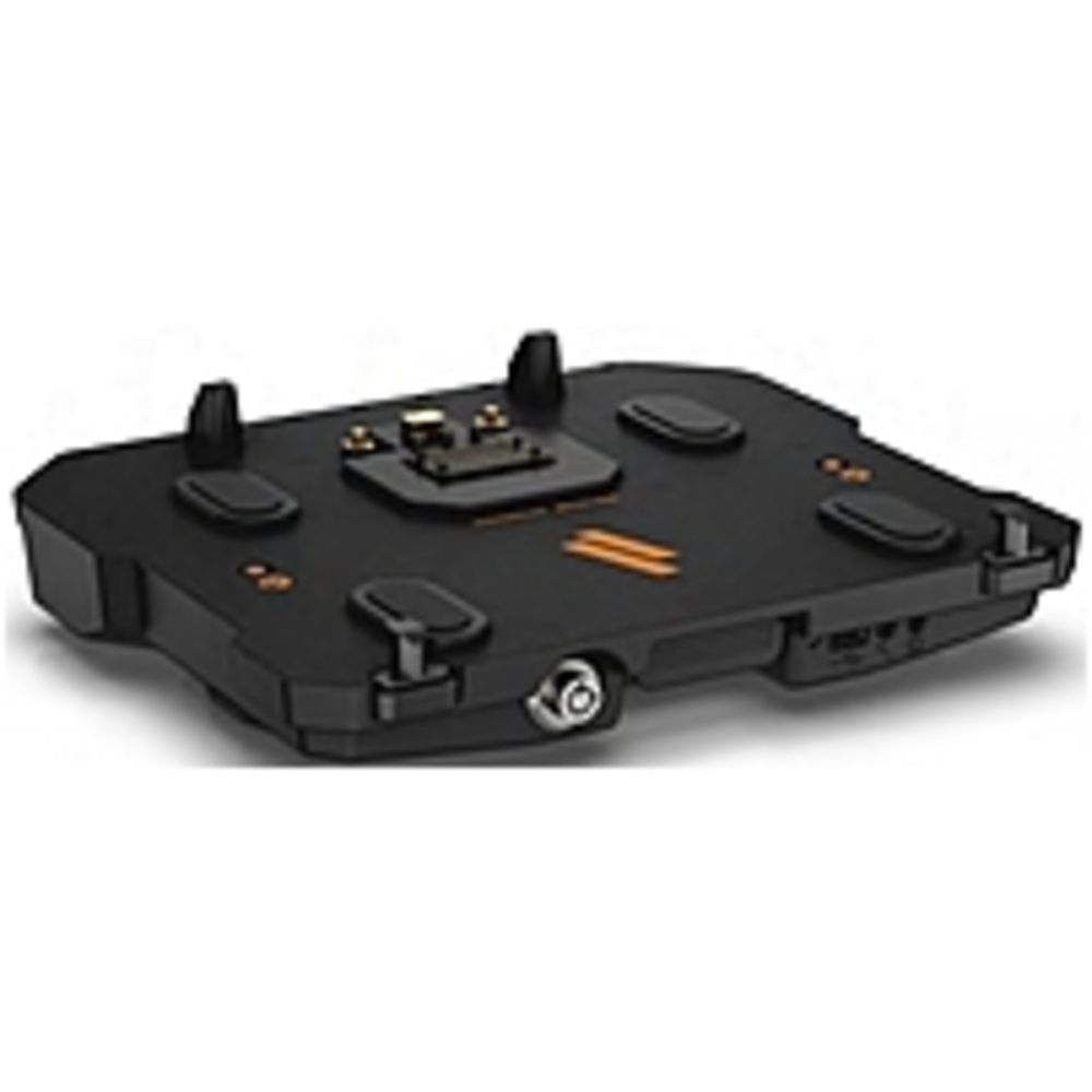 Havis DS-DELL-401 Docking Station for Dell Latitude 12, 14 Rugged Extreme Laptops