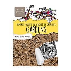 Bendon® Adult Coloring Book, Kathy Ireland Garden