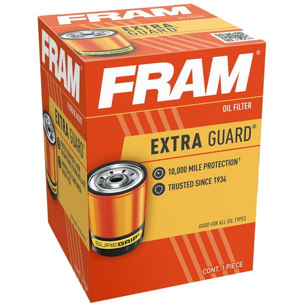 FRAM PH3569 Oil Filter