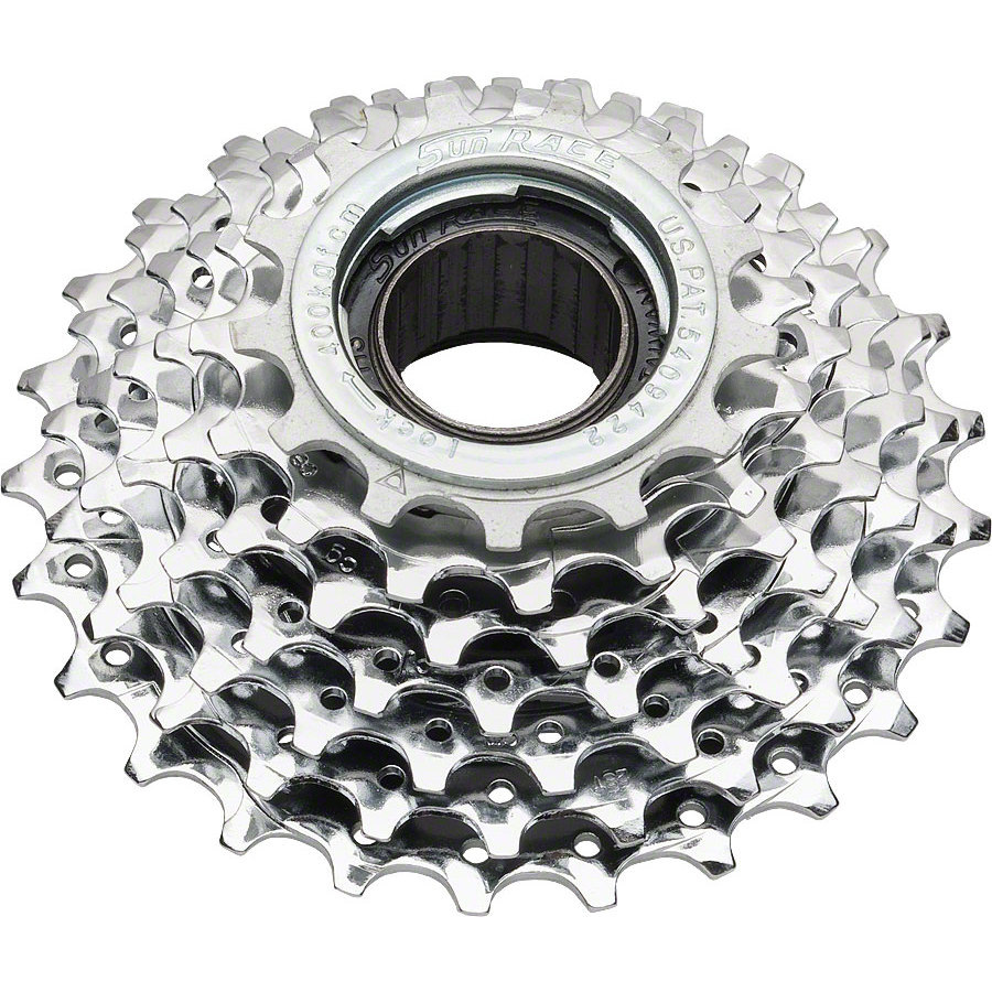 SunRace R30 7spd 13-25t freewheel
