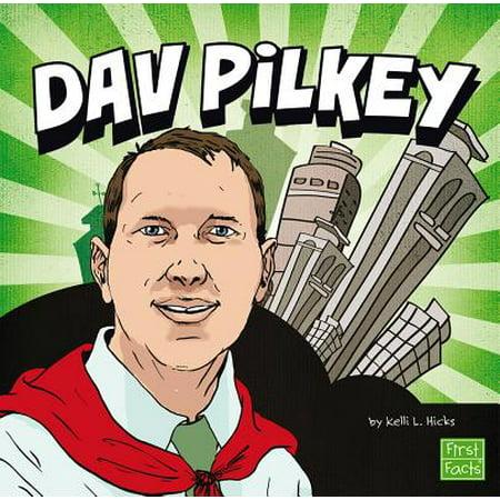 Dav Pilkey](Dragon Halloween Dav Pilkey)