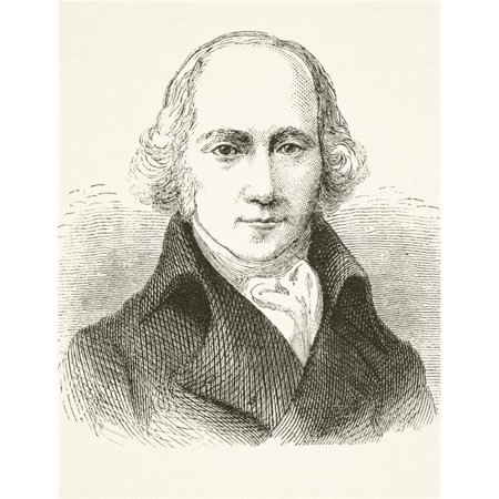 Posterazzi  Warren Hastings 1732- 1818 English Politician & Colonial Administrator Governor General of India From The National & Domestic History of England by William Aubrey Published London Circa for $<!---->
