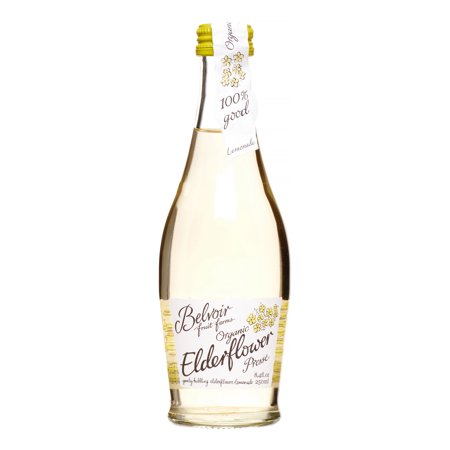Belvoir Beverages, Elderflower Presse, 8.45 Oz