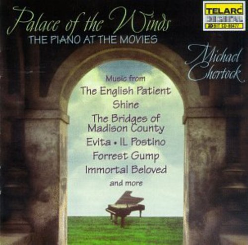 Palace of the Wind: Piano at the Movies